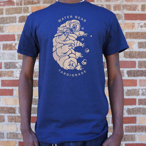 Water Bear T-Shirt (Mens)