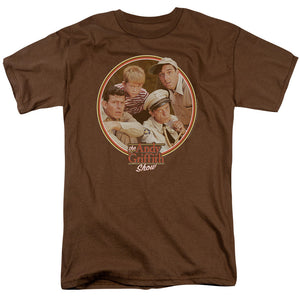 Andy Griffith T Shirt
