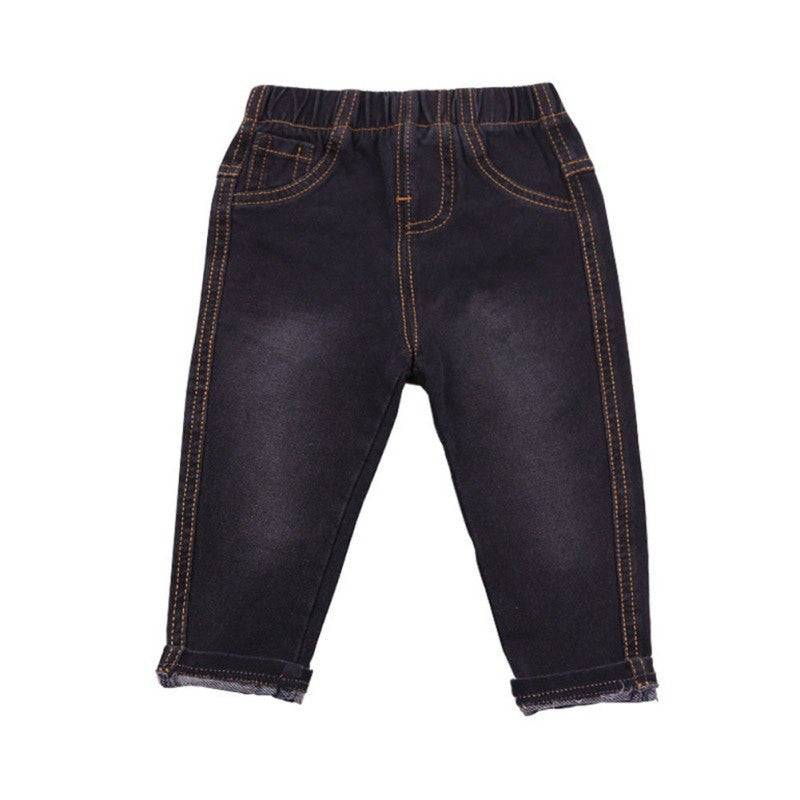 Boy's Retro Inspired Rockabilly Pants!