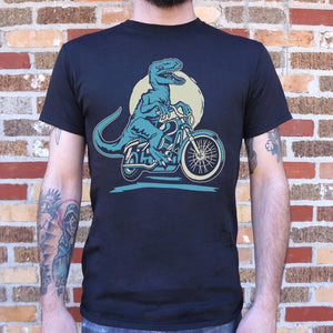 Raptor Cycle T-Shirt (Mens)