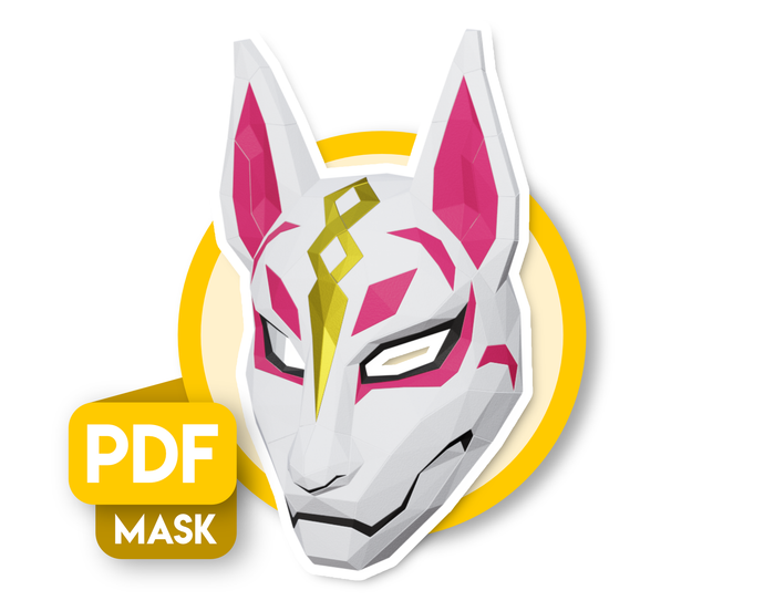 Masque Fortnite Drift