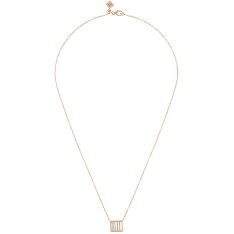 ALLAH NECKLACE - Shamsa Alabbar