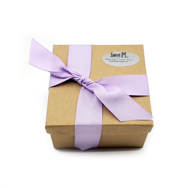 Perfect Pair Gift Set - Desert Lavender