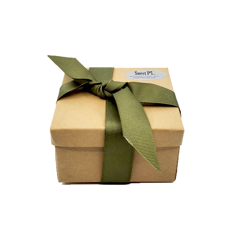 Perfect Pair Gift Set - Citrus & Sage