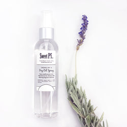 Dry Oil Spray - Florals