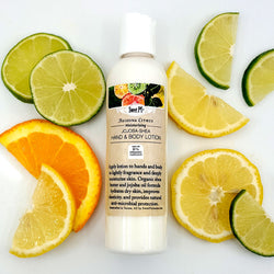 Hand and Body Lotion - Jojoba and Shea Moisturizing