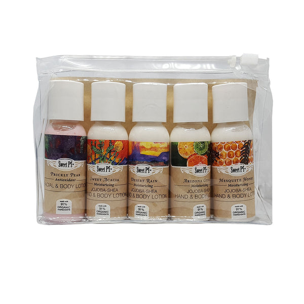Sonoran Desert Essence Sampler