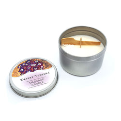 Massage Candle - Desert Verbena
