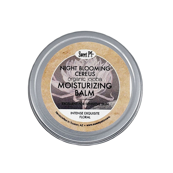Moisturizing Balm -Night Blooming Cereus