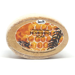 Soap - Mesquite Honey (Nourishing)