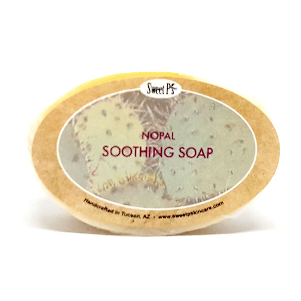 Soap - Prickly Pear (Soothing)