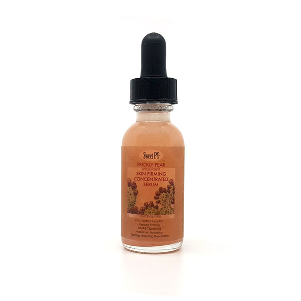 Prickly Pear Skin Firming Concentrated Serum