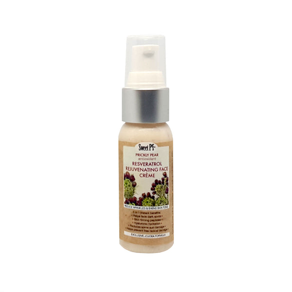 Resveratrol Rejuvenating Face Creme