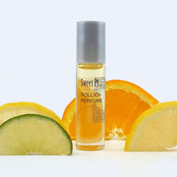 Roll-on Oil - Citrus