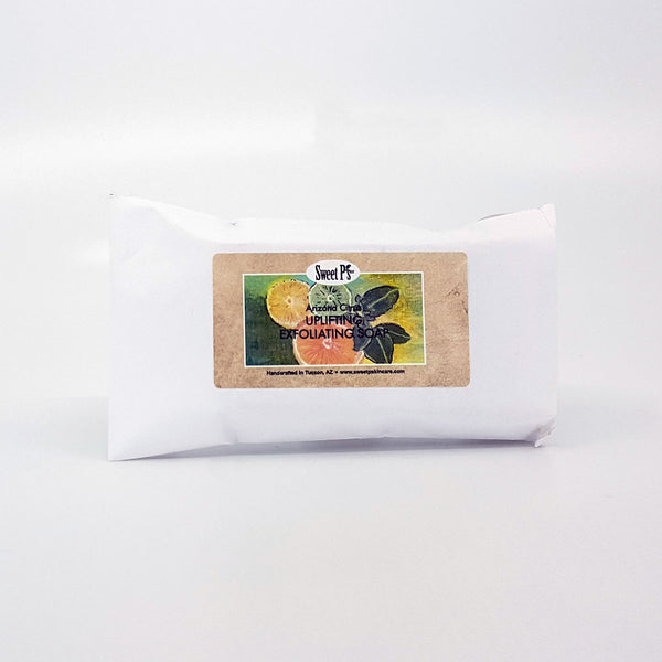 Soap - Arizona Citrus Exfoliating (Uplifting)