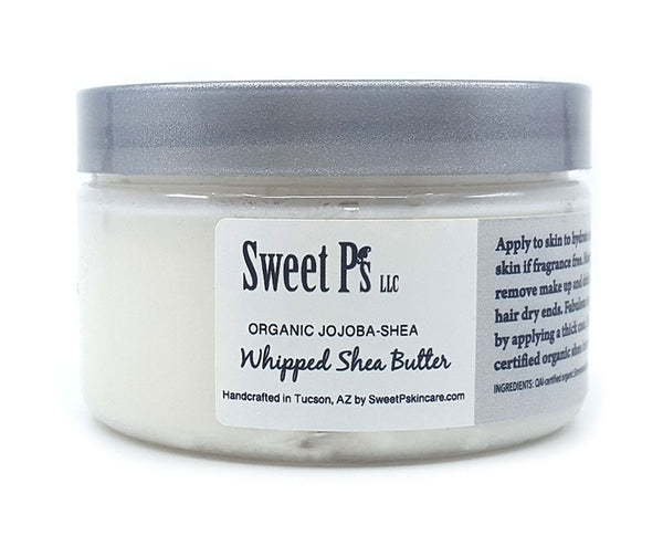 Whipped Shea Butter - Spices & Herbs