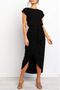 Inscici After Midnight Casual Ankle Length Dress