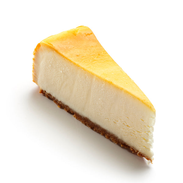 Cheesecake Emulsion