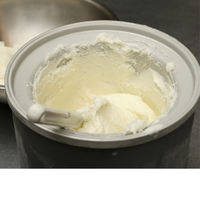 Vanilla Ice Cream Mix | Premium