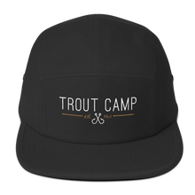 Load image into Gallery viewer, Logo Camper Hat