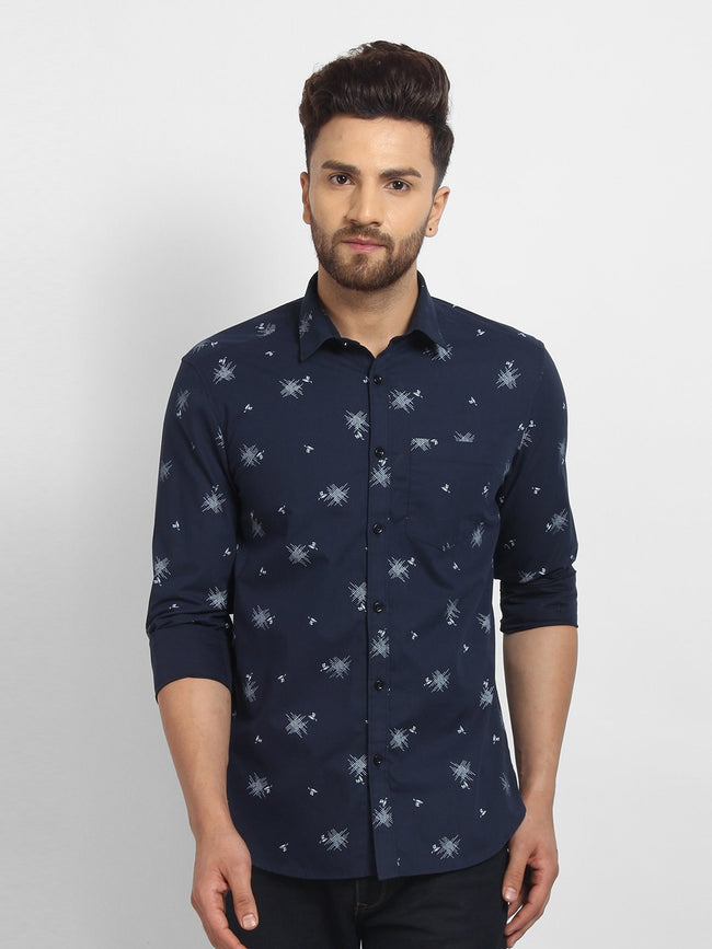 Men's Clothing Shirt