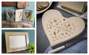 Top 5 Personalised Wedding Gift Ideas and Tips