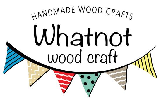 Whatnot Wood Craft