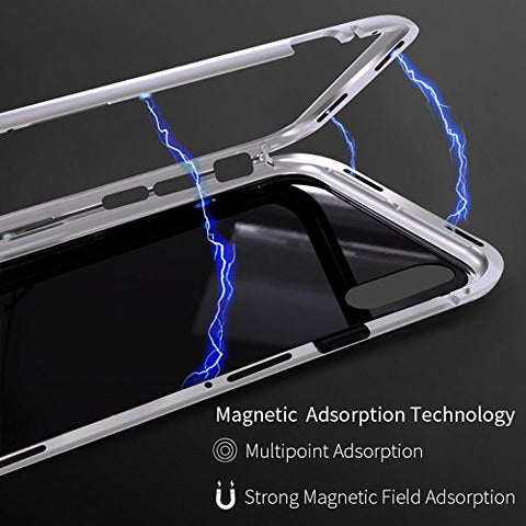 Scratch-resistant smartphone case: For a comfortable use and an optimal protection against shocks, imprints and scratches! For iPhone and Samsung