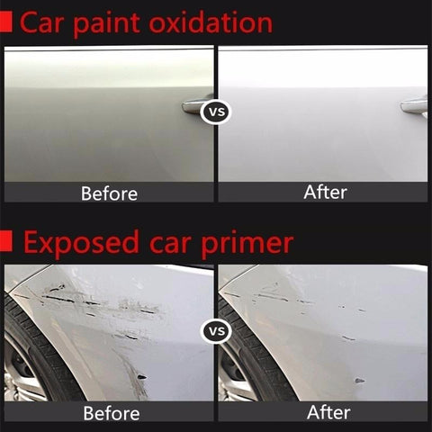 9H Scratch-Proof Ceramic Coating (Hydrophobic)