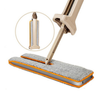 Image of Clean your house twice as fast with this 2 in 1 self-cleaning brush and mop!
