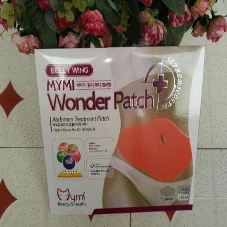 Organic Natural Slimming Patches - Clinically tested and proven to assit with weight loss !