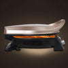 Image of Electric Double-Sided Heating Pan: Cook your meals twice as fast!