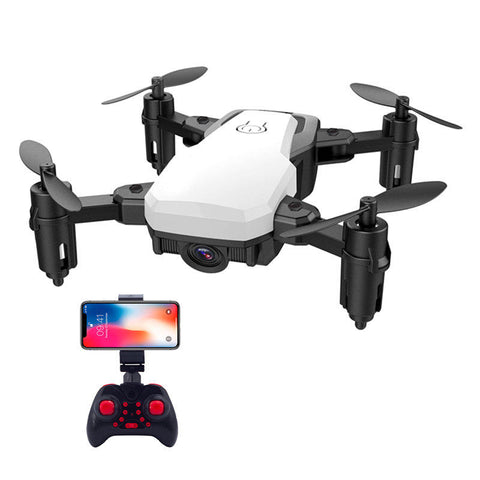 2nd Generation Selfie Drone: Affordable Drone With Good Camera