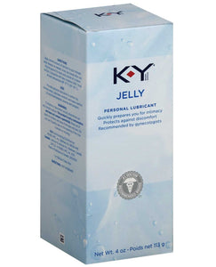 K-Y Jelly - 4 oz | Lavish Sex Toys