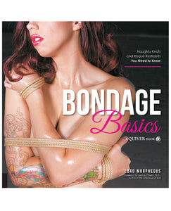 Bondage Basics Book