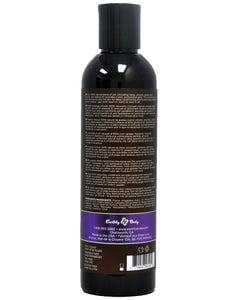 Earthly Body Massage & Body Oil - 8 oz High Tide