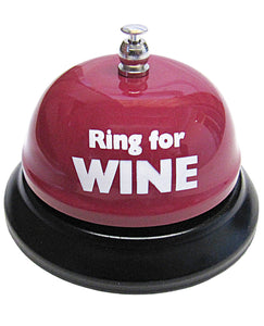 Ring for Wine Table Bell | Lavish Sex Toys