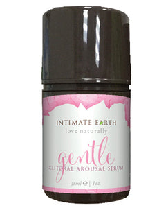 Intimate Earth Gentle Clitoral Gel - 30 ml | Lavish Sex Toys