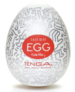 Keith Haring Tenga Egg - Party | description