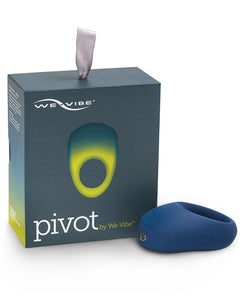 We-Vibe Pivot - Blue | Lavish Sex Toys