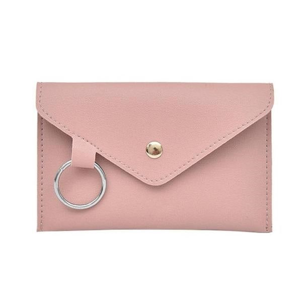 Mandy Faux Leather Fanny Pack For Women - Mad Jade