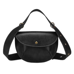 Kirsten Faux Leather Women's Fanny Pack - Mad Jade