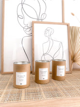 Laden Sie das Bild in den Galerie-Viewer, JenLiving® CINNAMON DREAMS Fragrance Candle