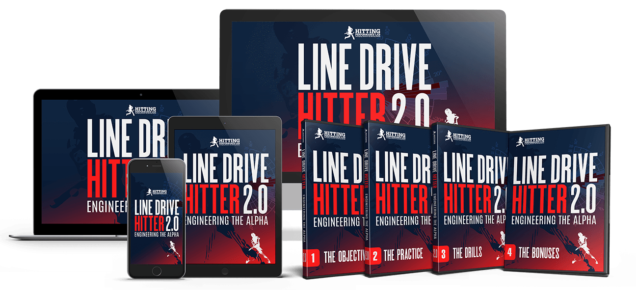 Line Drive Hitter 2.0: Engineering The Alpha