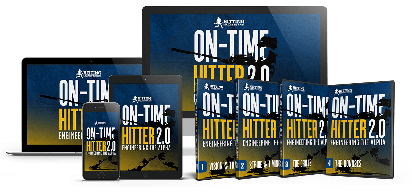 On-Time Hitter 2.0: Engineering The Alpha