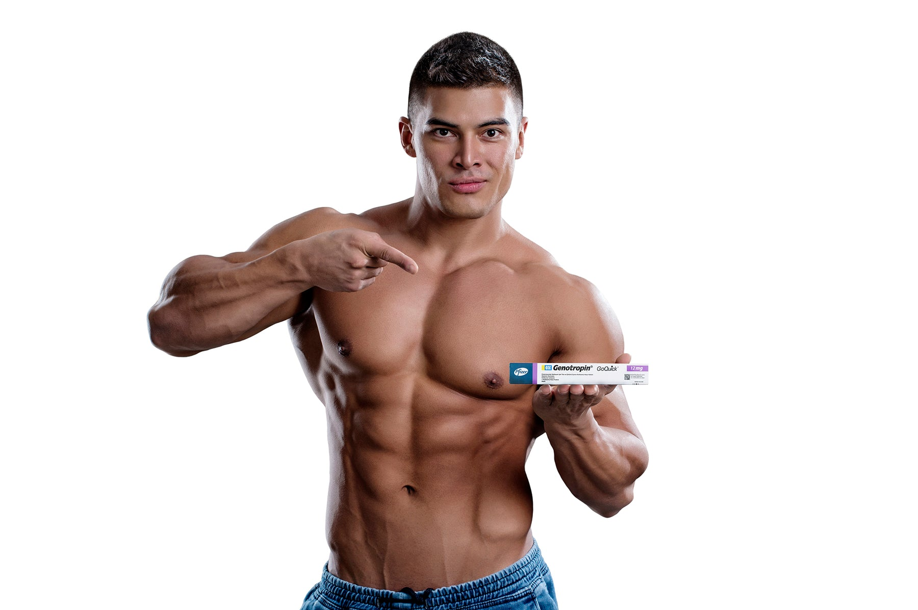 HGH Thailand - learn more about Human Growth Hormone in Bangkok