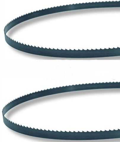 Bone-In Bandsaw Blades - 2 Pack - Choose Your Size