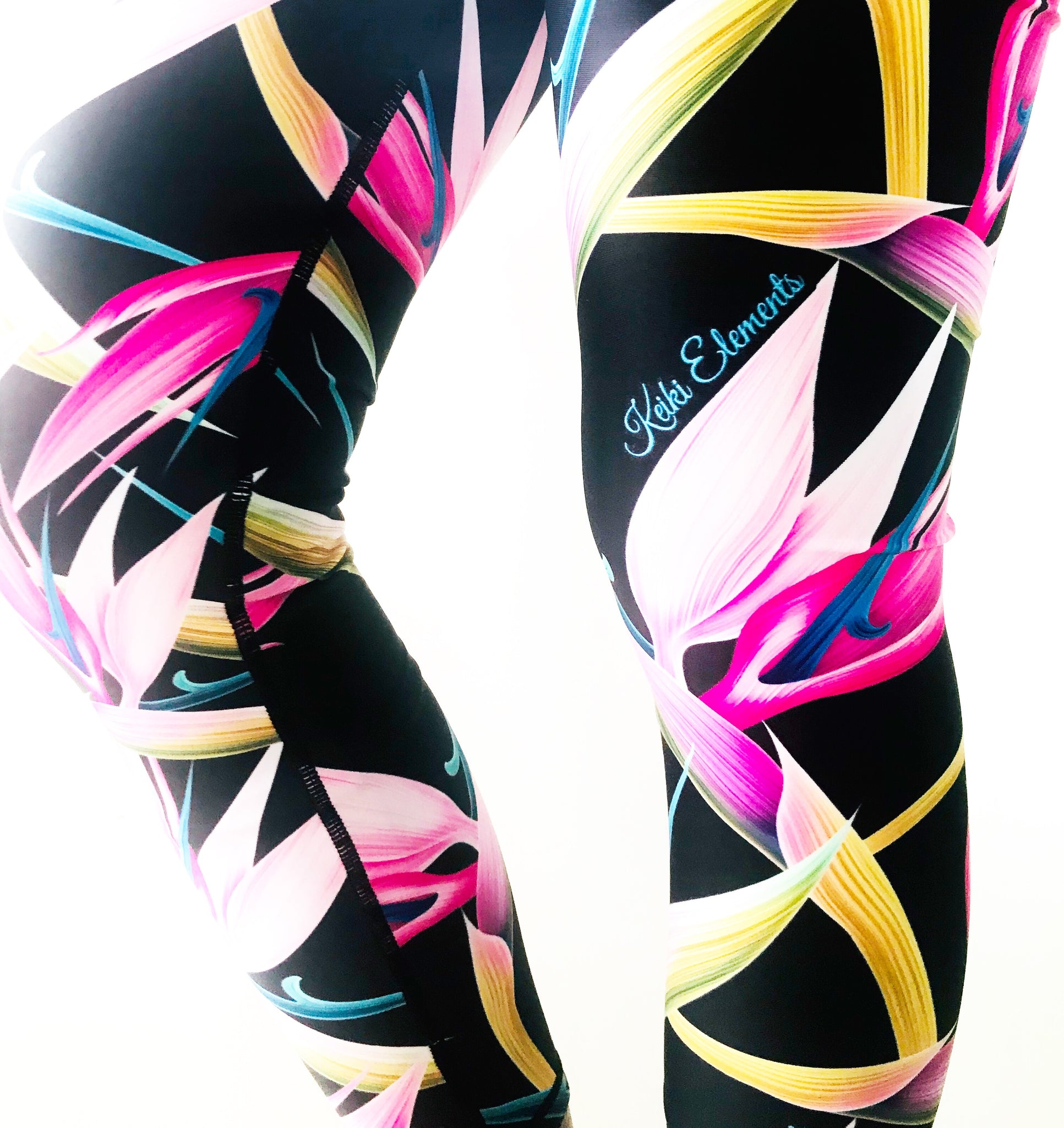 PARADISE surf leggings