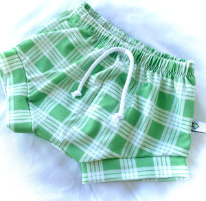 Palaka SHORTIES-green
