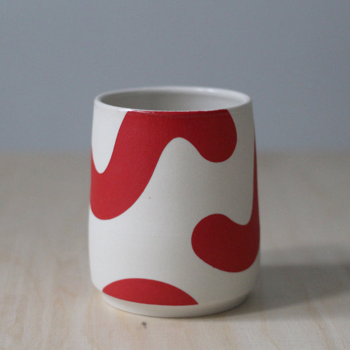 Red Noodle Cup
